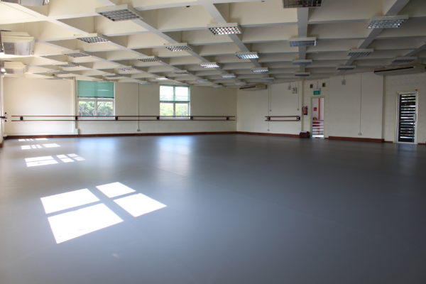 5 (Professional Dance Flooring)